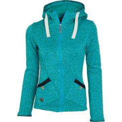 Woox Bluza damska Tune Fleece Ladies´ Azure niebieska r. 46. Bluzy sportowe damskie Woox. Za 169.20 zł.