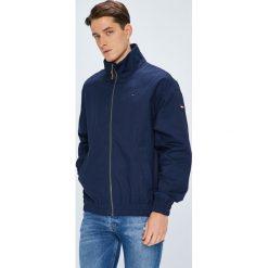 Tommy Jeans - Kurtka. Niebieskie kurtki męskie Tommy Jeans, z bawełny. Za 649.90 zł.