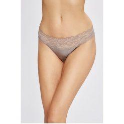 Calvin Klein Underwear - Stringi. Stringi damskie marki bonprix. W wyprzedaży za 69.90 zł.