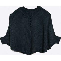 Blue Seven - Sweter dziecięcy 92-128 cm. Swetry dla dziewczynek Blue Seven, z dzianiny, z okrągłym kołnierzem. W wyprzedaży za 39.90 zł.