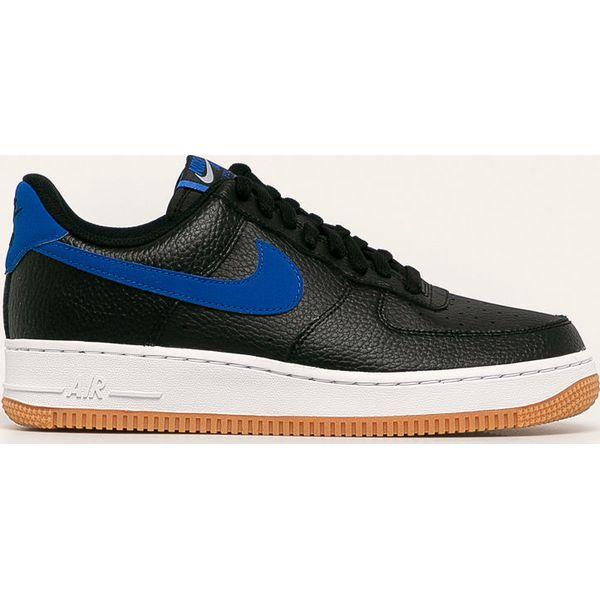 Nike Air Force 1 07 AA4083 401 43 Fioletowe