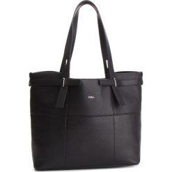 Torebka FURLA - Fiamma 984955 B BTI3 HSF Onyx. Czarne torebki do ręki damskie Furla, ze skóry. Za 1,610.00 zł.
