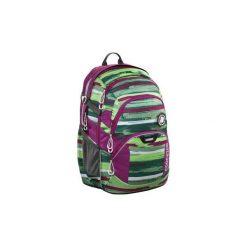 Plecak JobJobber II,  Bartik, MatchPatch. Szare torby i plecaki dziecięce HAMA, z tkaniny. Za 384.99 zł.