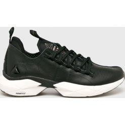 Reebok - Buty Sole Fury Floatride. Czarne buty sportowe męskie Reebok, z gumy. Za 599.90 zł.