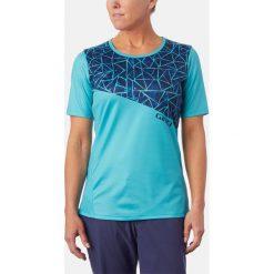 GIRO Koszulka damska ROUST JERSEY S glacier crystal (GR-8053476). T-shirty damskie GIRO, z jersey. Za 142.29 zł.