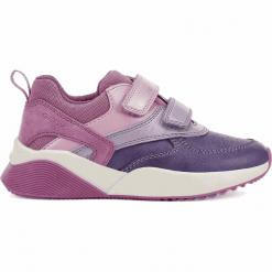 Adidas tenisówki dziewczęce DURAMO 9 C 30 fioletowe