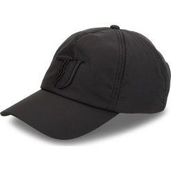 Czapka z daszkiem TRUSSARDI JEANS - Caps Nylon 57Z00070 K299. Czarne czapki i kapelusze damskie TRUSSARDI JEANS. Za 169.00 zł.