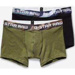 G-Star Raw - Bokserki (2-pack). Bokserki męskie marki Speedo. Za 159.90 zł.