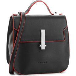 Torebka MONNARI - BAG8200 Black 020. Czarne torebki do ręki damskie Monnari, ze skóry ekologicznej. W wyprzedaży za 179.00 zł.