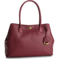 Torebka LAUREN RALPH LAUREN - Millbrook 431706107006  Merlot. Czerwone torebki do ręki damskie Lauren Ralph Lauren, ze skóry. Za 1,309.90 zł.