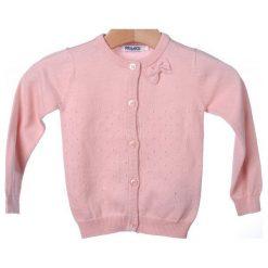 Primigi Sweter Dziewczęcy 86 Różowy. Swetry dla dziewczynek marki bonprix. Za 160.00 zł.