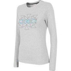 Outhorn Koszulka damska TOZ15-TSDL600 szara r. XS. T-shirty damskie Outhorn. Za 32.60 zł.