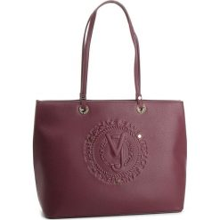 Torebka VERSACE JEANS - E1VSBBX2 70828 311. Czerwone torebki do ręki damskie Versace Jeans, z jeansu. Za 549.00 zł.