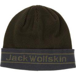 Czapka JACK WOLFSKIN - Pride Knit Cap 1907261 Pinewood. Czapki i kapelusze damskie marki WED'ZE. Za 85.99 zł.
