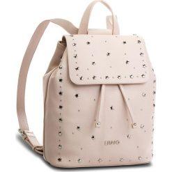 Plecak LIU JO - Backpack Lima A68089 E0058 True Champagne 33801. Plecaki damskie marki Liu Jo. W wyprzedaży za 449.00 zł.