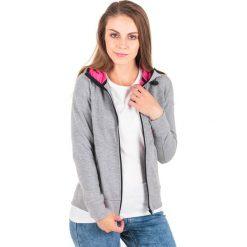 IQ Bluza damska Rikon Gray Melange/Pink Yarrow r. XL. Bluzy damskie IQ. Za 156.75 zł.