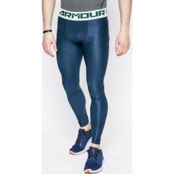 Under Armour - Legginsy Armour 2.0. Szare legginsy sportowe męskie Under Armour. W wyprzedaży za 159.90 zł.
