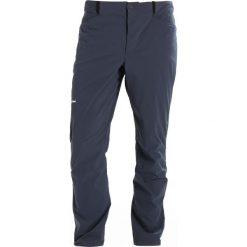 Berghaus FAST HIKE LIGHT PANT Spodnie materiałowe midnight. Spodnie materiałowe męskie Berghaus, z elastanu, sportowe. Za 419.00 zł.
