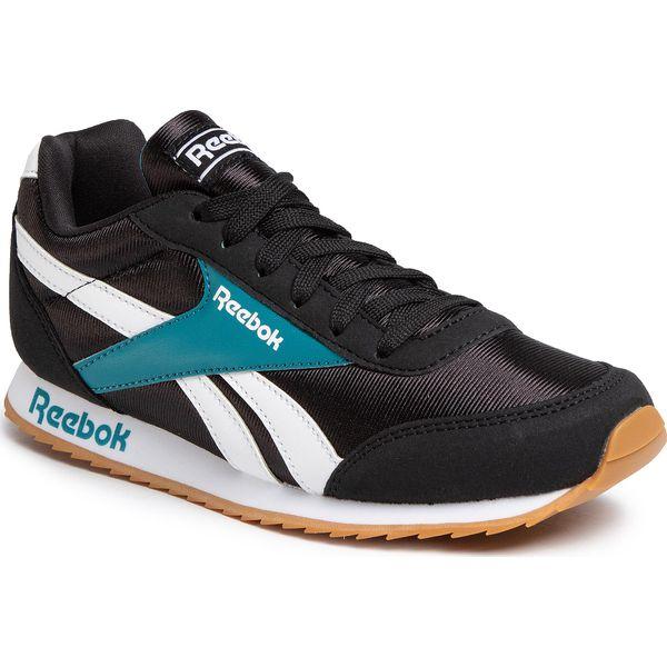 Sneakersy Reebok Royal Cljog 2 EF3416 BlackSeateaWhite