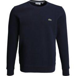 Lacoste Sport Bluza navy blue. Bluzy męskie Lacoste Sport, z bawełny. Za 369.00 zł.