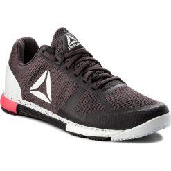 Buty Reebok - Speed Tr CN1015 Smoky Volcano/Wht/Pink. Czerwone obuwie sportowe damskie Reebok, z materiału. W wyprzedaży za 279.00 zł.