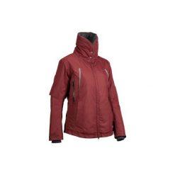 Ciepła kurtka Tosca 2 bordo. Czerwone kurtki damskie FOUGANZA. Za 249.99 zł.