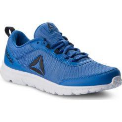 Buty Reebok - Speedlux 3.0 CN5407  We Vital Blue/Black/White. Niebieskie buty sportowe męskie Reebok, z materiału. W wyprzedaży za 149.00 zł.