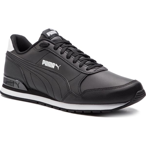 Sneakersy PUMA St Runner V2 Full L 365277 02 Puma BlackPuma Black