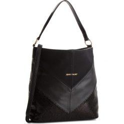 Torebka JENNY FAIRY - RS0267 Black. Czarne torby na ramię damskie Jenny Fairy. Za 89.99 zł.