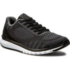 Buty Reebok - Print Smooth Ultk BD4537 Black/Dust/White/Coal. Czarne obuwie sportowe damskie Reebok, z materiału. W wyprzedaży za 229.00 zł.