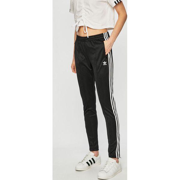 spodnie adidas damskie wyprzedaż