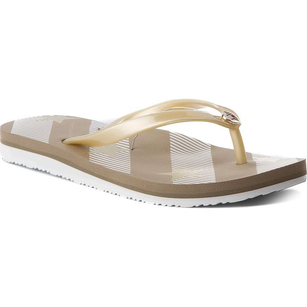 555a612e42fc6 Japonki TOMMY HILFIGER - Stars And Stripes Beach Sandal FW0FW02384 ...