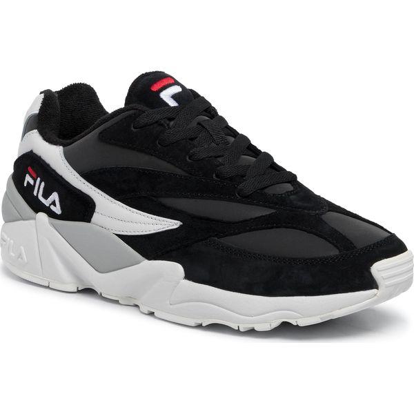 Sneakersy FILA V94M R Low 1010716.12S BlackWhite