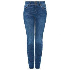 S.Oliver Jeansy Damskie 34/32 Niebieskie. Niebieskie jeansy damskie S.Oliver. Za 259.00 zł.