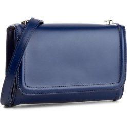 Torebka GINO ROSSI - Londyn XC3292-ELB-BG00-5700-Ta 59. Niebieskie torebki do ręki damskie Gino Rossi, ze skóry. W wyprzedaży za 269.00 zł.