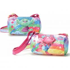 Coriex Trolle torba na ramię O95180. Szare torby i plecaki dziecięce Coriex. Za 32.90 zł.