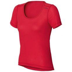 Odlo Koszulka tech. Odlo Shirt s/s crew neck CUBIC TREND - 140481 - 140481XS. T-shirty damskie Odlo. Za 65.74 zł.