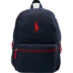 Polo Ralph Lauren EVER BACKPACK Plecak navy nylon/red. Plecaki damskie Polo Ralph Lauren, z nylonu. Za 399.00 zł.