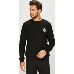Hype - Bluza. Czarne bluzy męskie Hype, z bawełny. Za 149.90 zł.