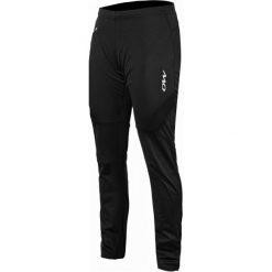 One Way Spodnie Damskie Ranya Softshell Pants Black M. Czarne spodnie sportowe damskie One Way, w paski, z softshellu. Za 415.00 zł.