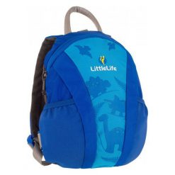 Littlelife Plecak Dziecięcy Runabout Toddler, Blue. Torby i plecaki dziecięce marki Tuloko. W wyprzedaży za 65.00 zł.