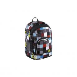 Plecak RayDay, kolor: Checkmate, system MatchPatch. Torby i plecaki dziecięce marki Pulp. Za 334.99 zł.