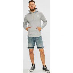 DC - Bluza. Szare bluzy męskie DC, z bawełny. W wyprzedaży za 179.90 zł.