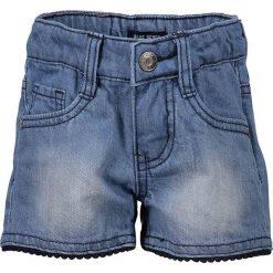 Blue Seven - Szorty dziecięce 92-128 cm. Spodenki dla dziewczynek Blue Seven, z bawełny, casualowe. W wyprzedaży za 59.90 zł.