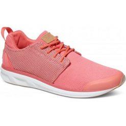 Roxy Buty Sportowe Set Session J Shoe Coral 7/37. Różowe obuwie sportowe damskie Roxy. W wyprzedaży za 199.00 zł.