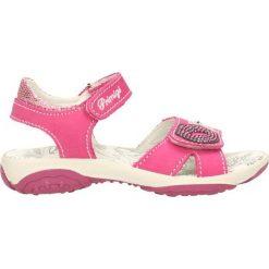 Sandały Primigi BREEZE. Różowe sandały dziewczęce Gino Rossi. W wyprzedaży za 119.90 zł.