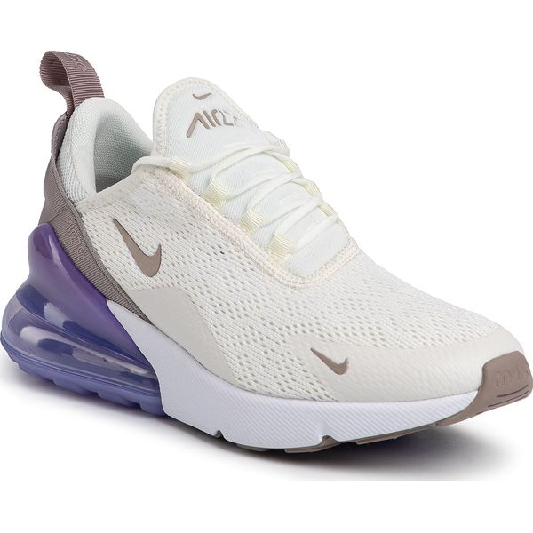 Buty Nike Air Max 270 (AH6789 107) SAILPUMICE SPACE PURPLE