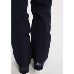 8848 Altitude POPPY Spodnie narciarskie navy. Spodnie snowboardowe damskie 8848 Altitude, z elastanu, sportowe. W wyprzedaży za 755.10 zł.