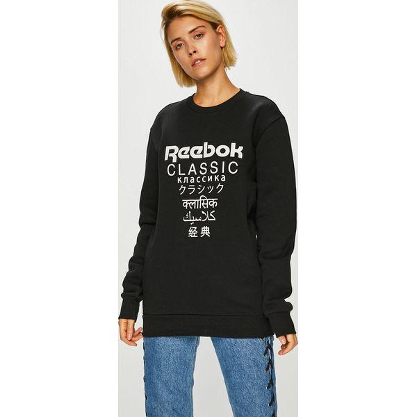 5a3f04f90e8b0 Reebok Classic - Bluza - Bluzy damskie marki Reebok Classic. W ...