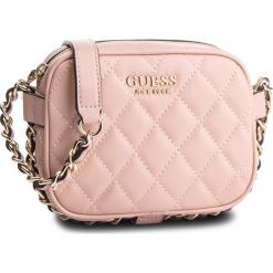 Torebka GUESS - HWVG71 75690 CAO. Czerwone torebki do ręki damskie Guess, z aplikacjami, ze skóry ekologicznej. Za 449.00 zł.